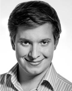 Dominic Mattos