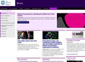 news homepage 09april