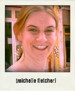 Michelle Fletcher-pola